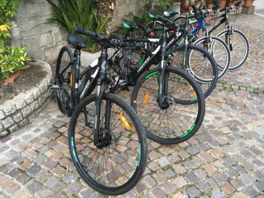 Impronta Bikes