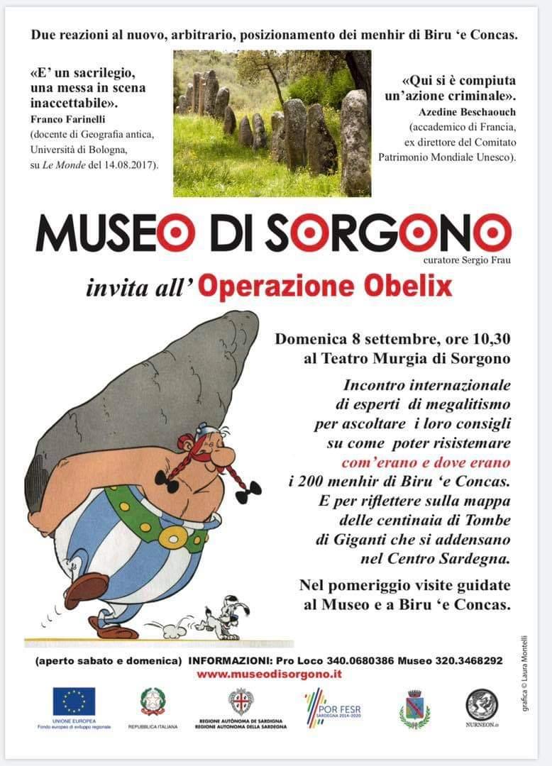 Museo di Sorgono