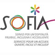 SOFIA: SERVIZI PER UN'OSPITALITÁ FRUIBILE, INCLUSIVA, ACCESSIBILE